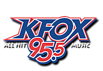 ALL HIT MUSIC K-FOX 95.5