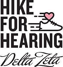 Walk For A Great Cause - Hike For Hearing 5K At SFA